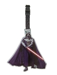 Disney Luggage Bag Tag - Darth Vader - Star Wars