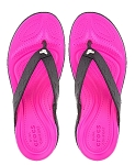 Disney Sandals for Women - Crocs - Mickey Mouse Capri V - Pink