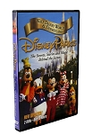Disney DVD - Walt Disney World and Disneyland - Behind the Scenes