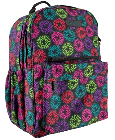 14e0f1305b8 Add to My Lists. Disney Vera Bradley Backpack - Magical Blooms ...