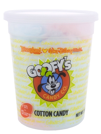 Disney Goofy's Candy Co - Cotton Candy