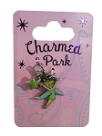 Disney Dangle Charm - Charmed in the Park - Tinker Bell and Star