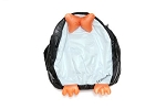 Sea World Backpack Bag - Penguin - 3D