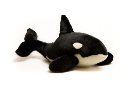 Sea World Plush - Shamu - 20