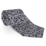 Disney Tie for Men - Mickey Mouse Glasses