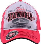 Sea World Hat - Baseball Cap - Shamu - Beyond the Ocean Door