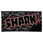 Sea World Beach Towel - Shark Bite