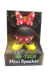 Disney Mini Speaker - Minnie Mouse - Rechargeable