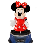 Disney Golf Club Cover - Minnie Mouse Plush