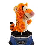 Disney Golf Club Cover - Tigger Plush