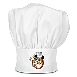 Disney Hat - Chef Hat - Best of Mickey Mouse