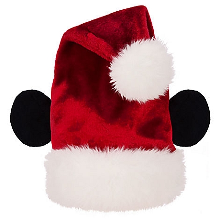 ad94f3cd38875 Add to My Lists. Disney Christmas Hat - Mickey ...