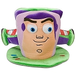 Disney Hat - Plush Hat- Buzz Lightyear