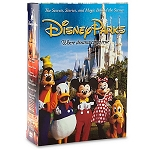 Disney DVD Set - Where Dreams Come True