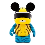 Disney Vinylmation Figure - Sea Creatures Series -- Butterfly Fish