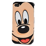 Disney iPhone 3G Case - Mickey Mouse Face