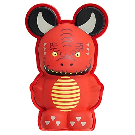 Disney Vinylmation 3-D Pin - Park 3 Series -- Carnotaurus