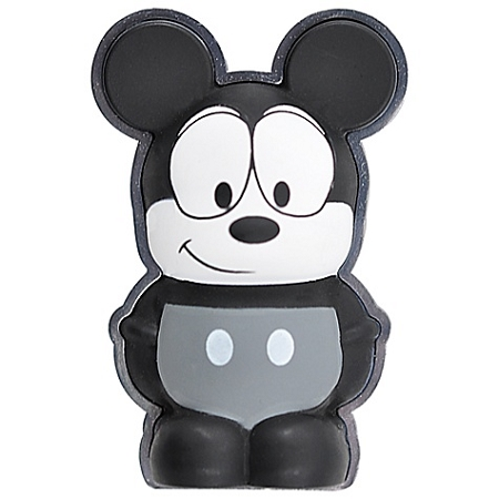 Disney Vinylmation 3-D Pin - Plane Crazy Mickey Mouse