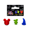 Disney Pin Backs - Disney Character Icons Accessory