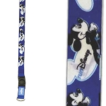Disney Lanyard -  Deluxe Run Disney