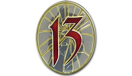 Disney 13 Event Countdown Collection Pin - Scar - LE