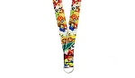 Disney Pin Lanyard - Disney Character Ear Hats