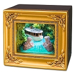 Disney Gallery of Light - Jungle Cruise by Olszewski