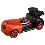 Disney Racers Car - Mickey Mouse - Die Cast