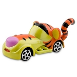 Disney Racers Car - Tigger - Die Cast