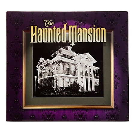 Disney CD - The Haunted Mansion