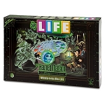 Disney Game of Life - The Haunted Mansion - Disney Theme Park Edition