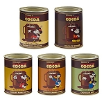 Disney Cocoa Gift Set - Mickey Mouse -- 5-Pack