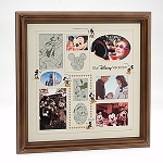 Disney Photo Frame - Our Disney Vacation Collage