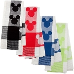 Disney Kitchen Towel - Mickey Mouse Icons