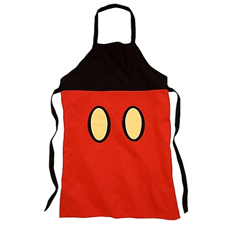 Disney Apron - Mickey Mouse - Best of Mickey Mouse