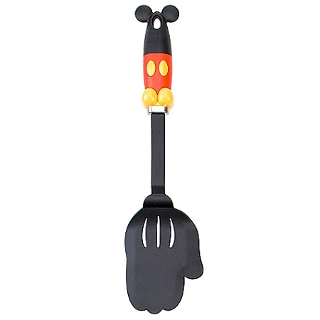 Disney Kitchen Utensil - Best of Mickey Mouse Flipper