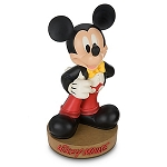 Disney Big Figure Statue - Mickey Mouse - Mickey Mouse in Tuxedo