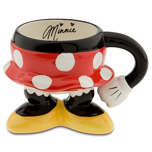 Disney Coffee Mug - Best of Mickey Collection - Minnie Mouse