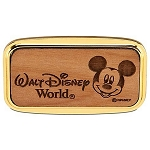 Disney Magnet - Walt Disney World Mickey Mouse - by Arribas