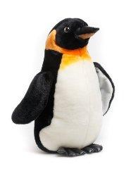 Sea World Plush Penguin 15