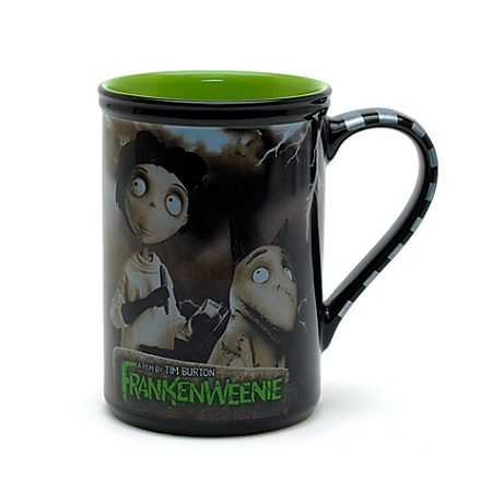 Disney Coffee Mug - Frankenweenie
