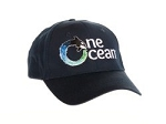 Sea World Hat - Baseball Cap - One Ocean - Shamu