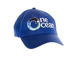 Sea World Hat - Youth Baseball Cap - One Ocean - Shamu