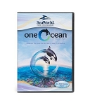 Sea World DVD - One Ocean - Shamu Show