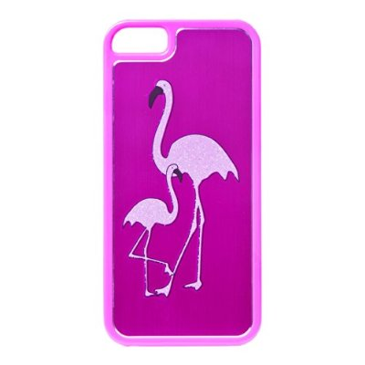 Sea World IPhone 5 Case - Flamingo