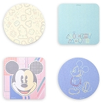 Disney Notepad Set - Mickey Mouse 80s Flashback - Neon