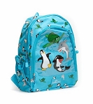 Sea World Backpack Bag - SeaWorld Party Animal