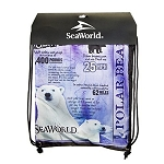 Sea World Cinch Sack Bag - Polar Bear Education