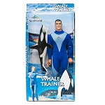 Sea World Barbie Doll - Male Whale Trainer Doll