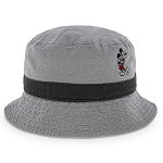 Disney Bucket Hat for Men - Mickey Mouse Timeless